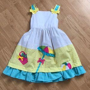 Emily Rose Summer Beach 🏖 Dress Size 6
